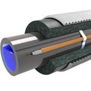 Саморегулирующийся кабель для водопровода (30 метров) фото