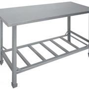 Стол производственный СП.12х6.Ц фото