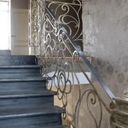 Лестницы на заказ. фото