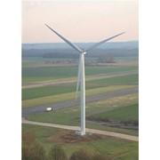 Электростанции ветровые NEG Micon 1500 кВт фото