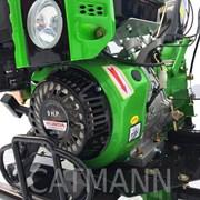 Мотоблок Catmann G-950 Eco-Line (7,5 л.с.) фото
