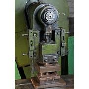 Штамповка металла, услуги по холодной штамповке металла фото