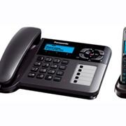 Телефонные аппараты Panasonic фото
