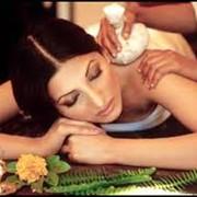 Релаксационный массаж фото
