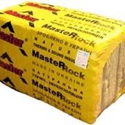 Натуральная термо-, звукоизоляция Master Rock фото