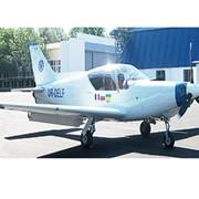 Самолет легкий Y1«ДЕЛЬФИН» многоцелевой. Одесса фото