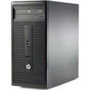 Компьютер персональный HP 280 G1 MT Intel Pentium G3250 500GB 4GB DVD-RW int kb m DOS (L9U13EA) фото