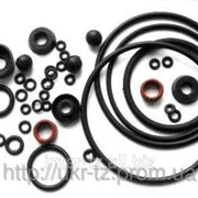 Кольца резиновые круглого сечения 007-010-19 фото