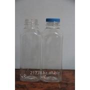 ПЭТ бутылка 0,5л широко горло фото