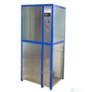 Утилизаторы медицинских отходов в корпусе из нержавеющей стали, до 800 кг/час фото