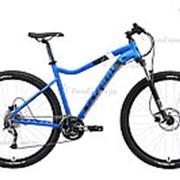 Велосипед Stark Tactic 29.5 HD (2019) Голубой 22 ростовка фото