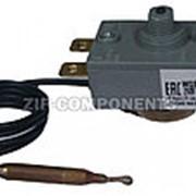 Термостат защитный для водонагревателя 105°C, 20A (клемм 4-M4) (), Ariston WQS105a зам. 65150785 фото