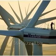 Ветрогенератор Vestas V 80/ 2000 фото