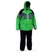 Костюм зимний Alaskan Dakota рXX.XL зеленый/черный фото
