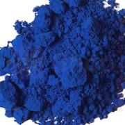 Пигмент для гель-лака el Studio 2 г (синий, неоновый) фото