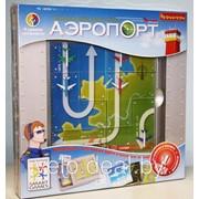 Игра логическая Bondibon Аэропорт, арт.SG 202 RU фото
