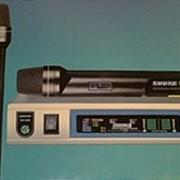 Радиомикрофон Sony SH388 фото