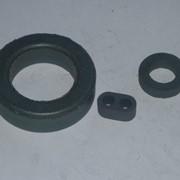 Кольцо ферритовое М2000НМ К40х25х11 фото