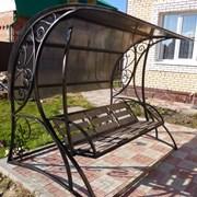 Металлоконструкции под заказ в Луганске фото