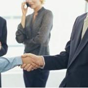 Установлении деловых и инвестиционных связей фото