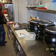 Оборудование для предприятий пищевой промышленности фото