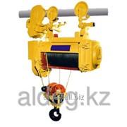 Таль электрическая передвижная 2т. 20 МТ310 Н20 V1 2/1 EN20 фото