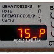 ТАКСОМЕТР ТА-2 фото