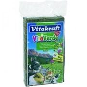 Сено для грызунов Vitakraft 1 кг фото