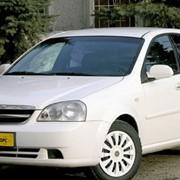 Chevrolet Lacetti фото