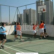 Спортивная подготовка фото