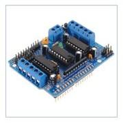 Плата розширення Motor Shield L293D для Arduino фото