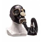 Противогаз фильтрующий ДОТ 600 марка А2В3Е3Р3D с маской ШМ-2012 фото