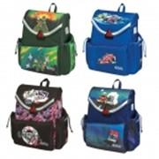 Детские рюкзаки и сумки фото