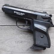 Пистолет сигнальный EKOL MAJOR фото