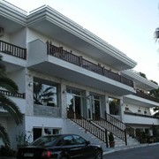 Отдых в Греции в отеле Forest Park 3* фото