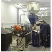 Переработка вторичных полимеров фото