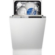 Машина посудомоечная встраиваемая Electrolux ESL 4562 RO фото