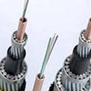Контрольные кабели. фото