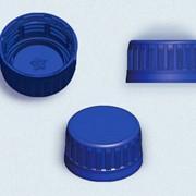 Колпачок пластиковый однокомпонентный SC1011 стандарта 1881 фото