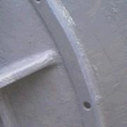 Корпус стенки торцевой МШЦ3,6х5,0 фото