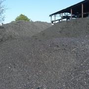 Уголь АКО антрацит кулак обогащенный фото