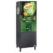 Автомат для продажи бульонов фото