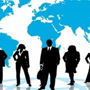 Международная торговля фото