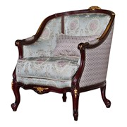 Кресло Луиджи, коллекция Royal Collection фото