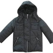 Куртка для мальчика фото