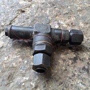 Клапан регулирующий 5Д50.57.002сб-2