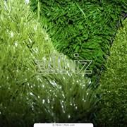 Искусственная трава монофиламент 40мм фото