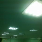 Ремонт светильников с лампами дневного света фото