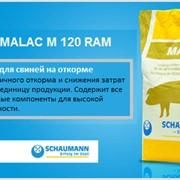 Премикс для свиней на откорме - Шаумалак М 120 РАМ фото