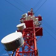 Сооружения антенно-мачтовые фото